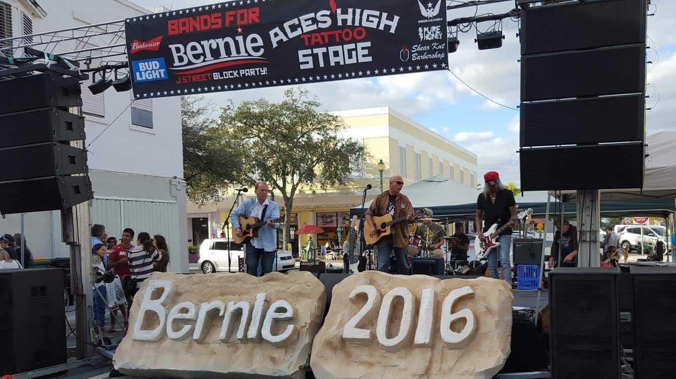 Live Music in Lake Worth Beach!