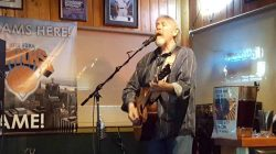 Davee Bryan at  The Blind Monk