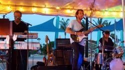 Forever Eric (Tribute - Eric Clapton) at  Wellington Amphitheater