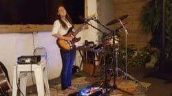 Victoria Cardona at  E.R. Bradley's