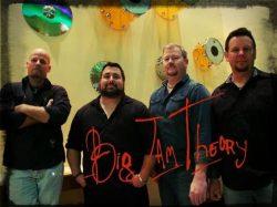 Big Jam Theory at  Mathews Brewing Co.