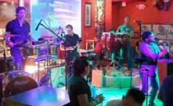 The Latin Beats at  Mojito Latin Cuisine & Bar