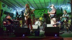 Crazy Fingers (Tribute - Grateful Dead) at  Rudy's Pub