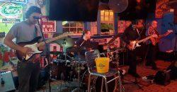 Rosario Craig Band at  Igot's Martiki Bar
