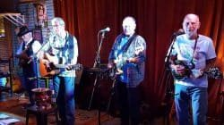 Americana Jones at  Rudy's Pub