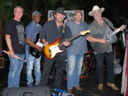 Whiskey Six at  South Florida Fair Community Stage