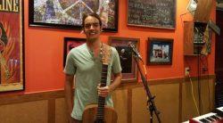 Brett Staska at  E.R. Bradley's