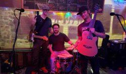 Bryce Allyn Trio at  E.R. Bradley's