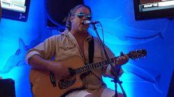 Jerry Leeman at  Rudy's Pub