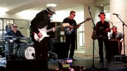 Joel DaSilva Band at  Grandview Public Market
