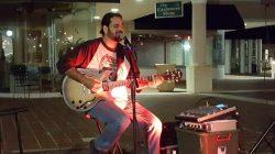 Jorge Zarruk at  Grandview Public Market