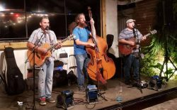 Justin Enco and the Poor Life Decisions at  C.W.S. Bar and Kitchen