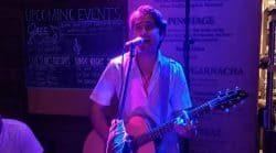 Kevin O at  Fern Street Wine Bar & Kitchen