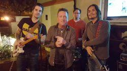 Rockin' Jake Band at  Rudy's Pub