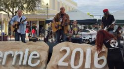 The Cravens at  South Florida Fair Community Stage