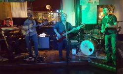 Johnny Tulucci and Friends at  Johnny Q's