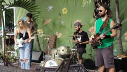 Sierra Lane Band at  C.W.S. Bar and Kitchen