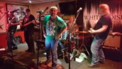 White Noise at  Connolly's Sports Bar