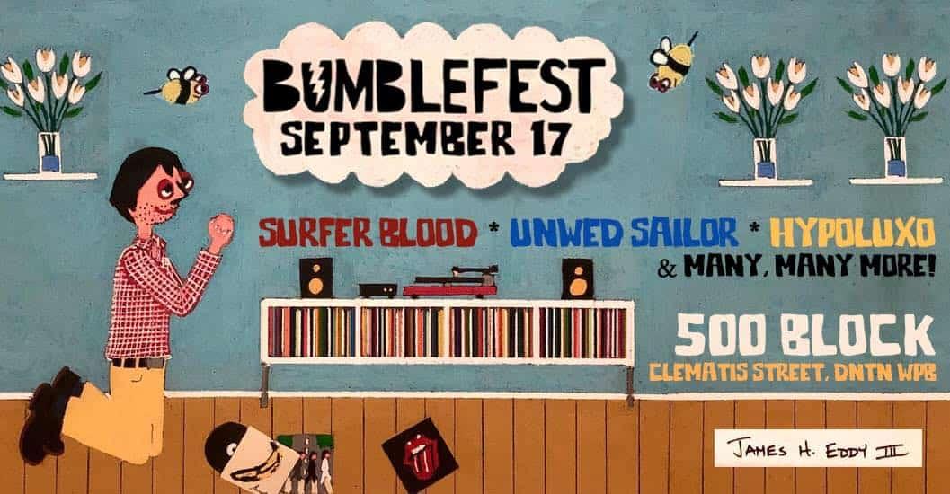 BumbleFest 2021: Celebrating 10 Years of Pure Honey!