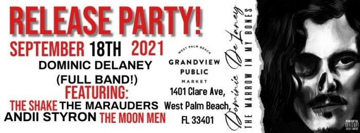 Party at Grandview!
